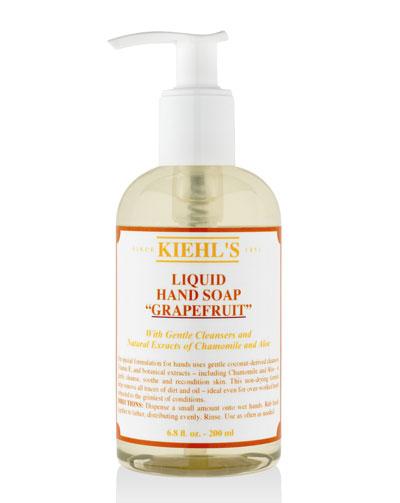 Grapefruit Liquid Hand Soap