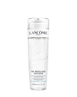 Lancome Eau Fraiche Douceur Micellar Cleansing Water-Face, Eyes, Lips