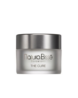 Natura Bisse The Cure Detoxifying Restorative Moisturizer, 1.7 oz.