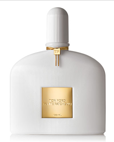 White Patchouli Eau De Parfum, 3.4 oz./ 100 mL