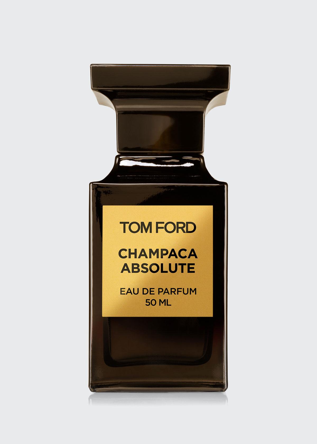 Champaca Absolute Eau De Parfum, 1.7 Oz./ 50 Ml, No Color