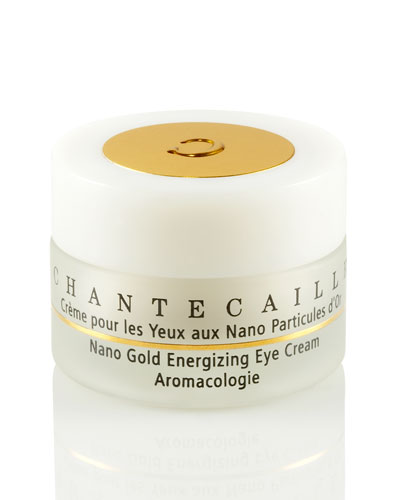 Nano Gold Energizing Eye Cream, 0.5 oz.
