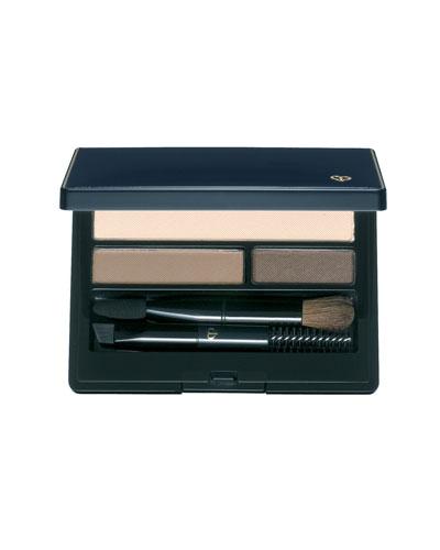 Eyebrow & Eyeliner Compact 2