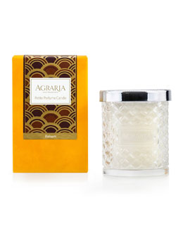 Agraria Balsam Crystal Cane Candle