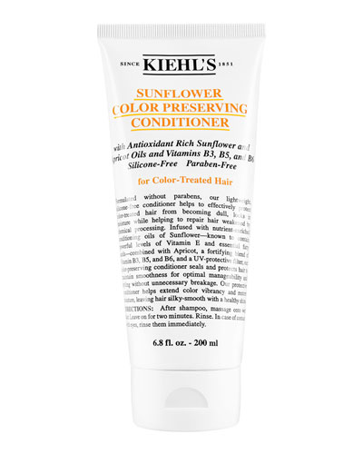Sunflower Color-Preserving Conditioner, 6.8 oz.