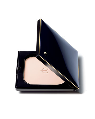 Cle de Peau Beaute Refining Pressed Powder with