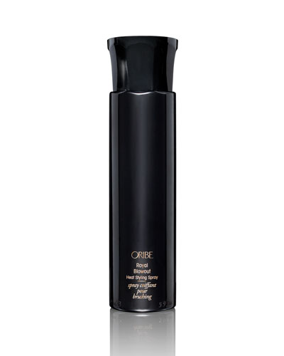 Signature Royal Blowout Heat Styling Spray, 5.9 oz.