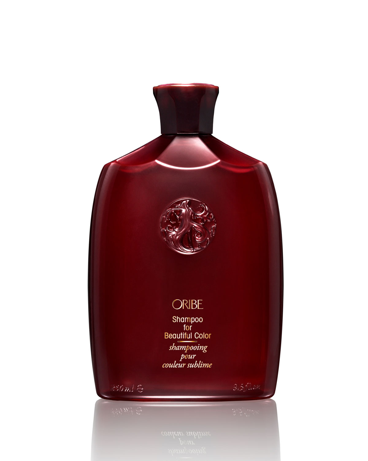 Oribe Shampoos SHAMPOO FOR BEAUTIFUL COLOR, 8.5 OZ./ 251 ML