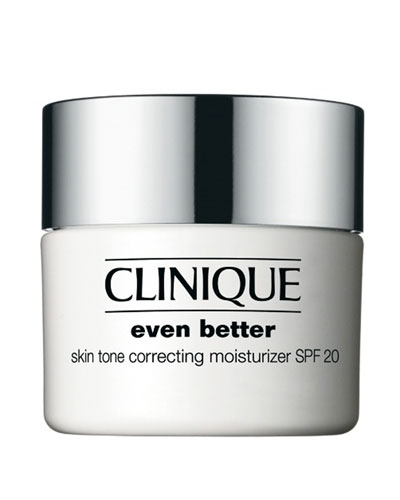 Even Better Skin Tone Correcting Moisturizer SPF 20