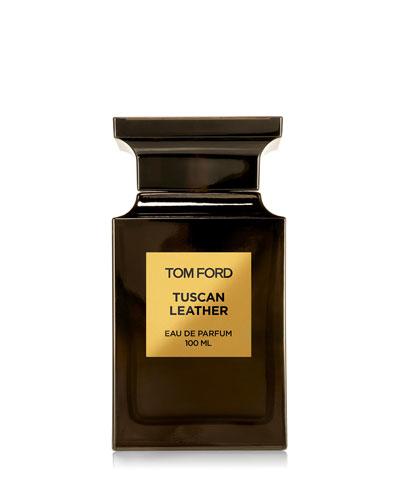 Tuscan Leather Eau de Parfum, 3.4 oz./ 100 mL