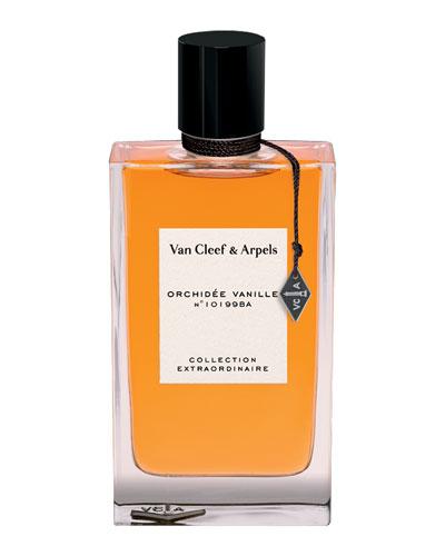 Exclusive Collection Extraordinaire Orchidée Vanille Eau de Parfum, 2.5 oz.
