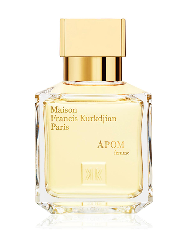 MAISON FRANCIS KURKDJIAN Apom Femme Eau De Parfum, 2.4 Oz./ 70 Ml