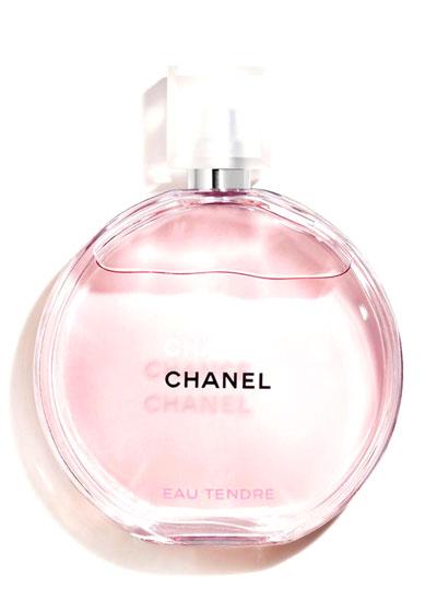 <b>CHANCE EAU TENDRE</b> <br>Eau de Toilette Spray, 1.7 oz.
