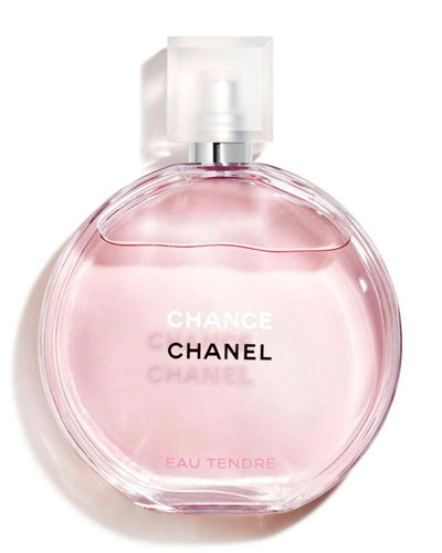 <b>CHANCE EAU TENDRE</b> <br> Eau de Toilette Spray, 3.4 oz.
