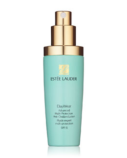 Estee Lauder DayWear Advanced Multi-Protection Anti-Oxidant Lotion Broad Spectrum SPF 15