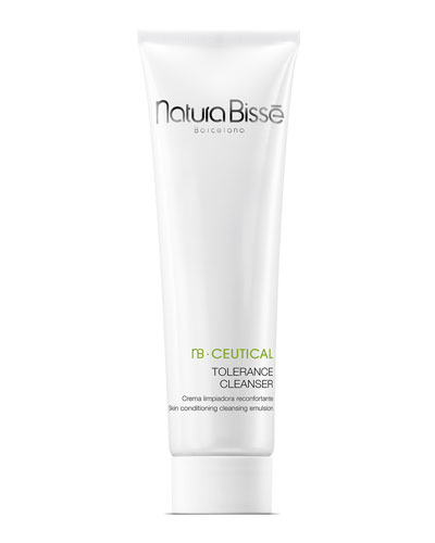 NB Ceutical Tolerance Cleanser, 150 mL