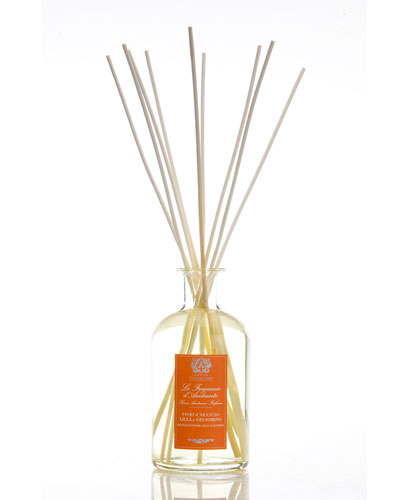Orange Blossom, Lilac & Jasmine Home Ambiance Fragrance, 17.0 oz./ 500 mL