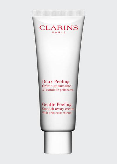 Clarins Gentle Facial Peeling