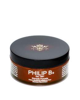 Philip B Lovin' for Shinade Pomade, 2 oz.