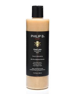 Philip B Chai Latte Soul & Body Wash