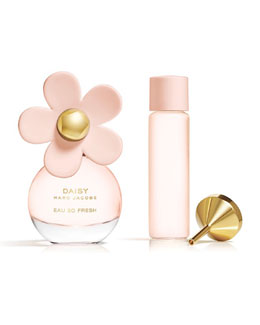 Marc Jacobs Fragrance Daisy Eau So Fresh Purse Spray