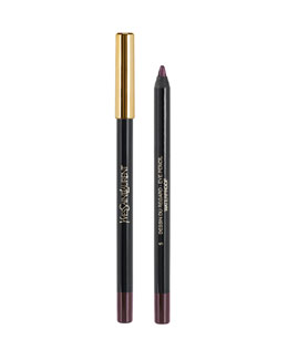 Yves Saint Laurent Waterproof Eye Pencil
