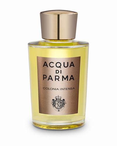 Colonia Intensa Eau de Cologne, 6.0 oz./ 177 mL