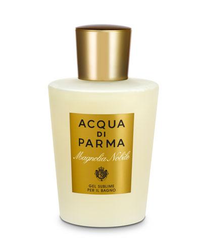 Magnolia Nobile Shower Gel