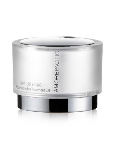 MOISTURE BOUND Rejuvenating Eye Treatment Gel, 0.5 oz./ 15 mL
