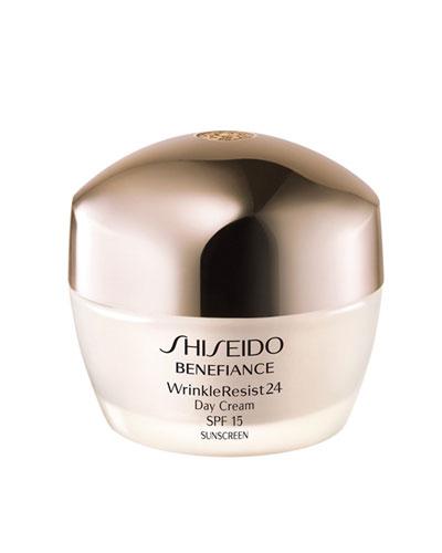 Benefiance WrinkleResist24 Day Cream, 1.7 oz.