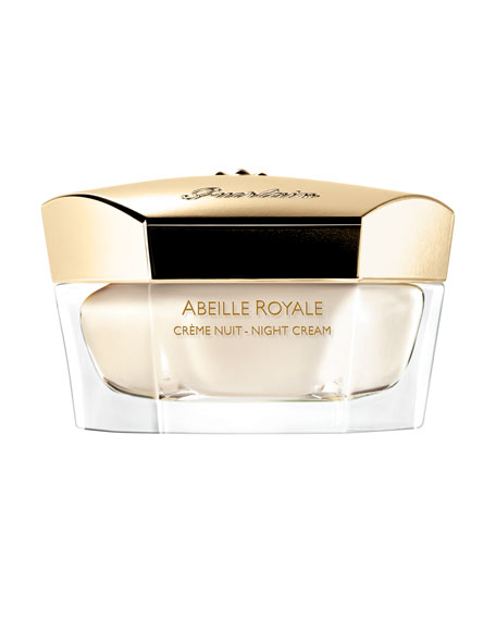 Abeille Royale Night Cream