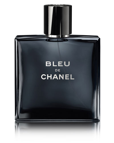 <b>BLEU DE CHANEL</b> <br>Eau de Toilette Spray, 5.0 oz.