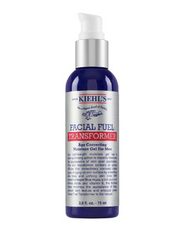 Kiehl's Since 1851 Facial Fuel Transformer
