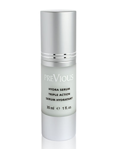 Hydro Triple-Action Serum