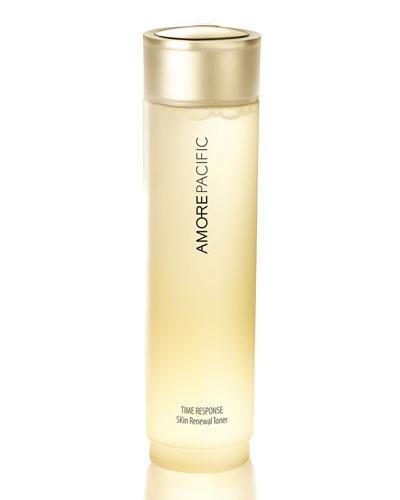 TIME RESPONSE Skin Renewal Toner, 6.8 oz.