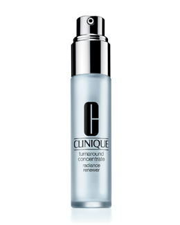 Clinique Turnaround Concentrate Radiance Renewer, 30mL