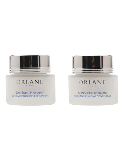 Super Hydratant Cream Set, A $280.00 Value