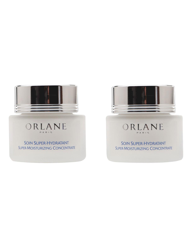 ORLANE Super Hydratant Cream Set