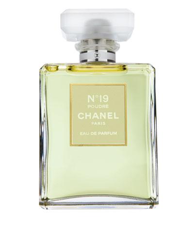 <b>N&#176;19 POUDR&#201; </b><br>Eau de Parfum Spray 3.4 oz.