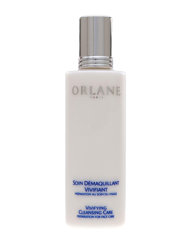 Orlane VIVIFYING CLEANSING CARE, 8.4 OZ./ 250 ML