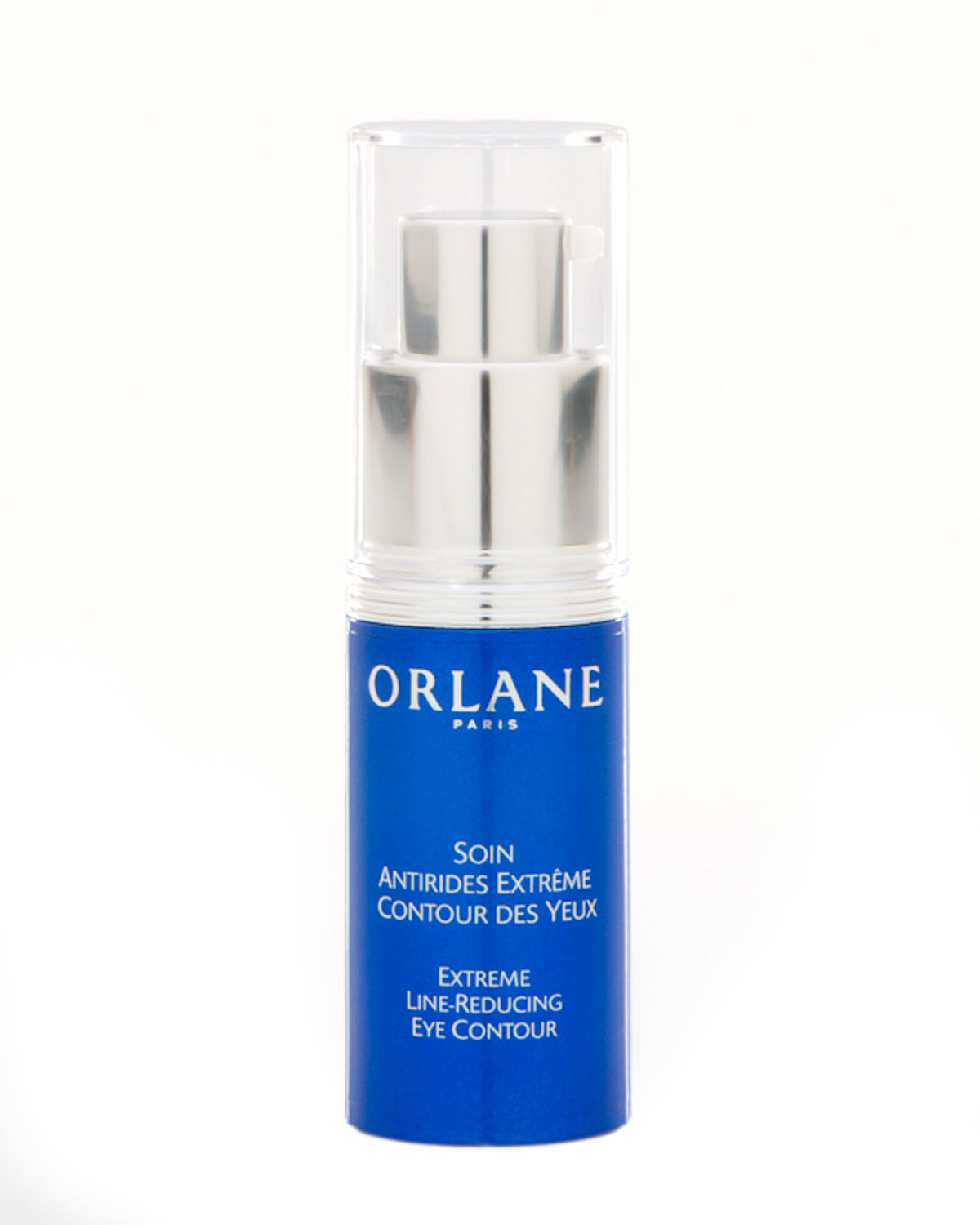 Orlane EXTREME LINE REDUCING EYE CONTOUR, 0.5 OZ./ 15 ML