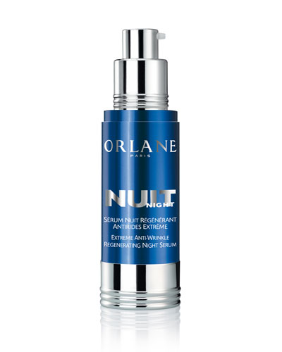 Extreme Line-Reducing Night Regenerating Serum