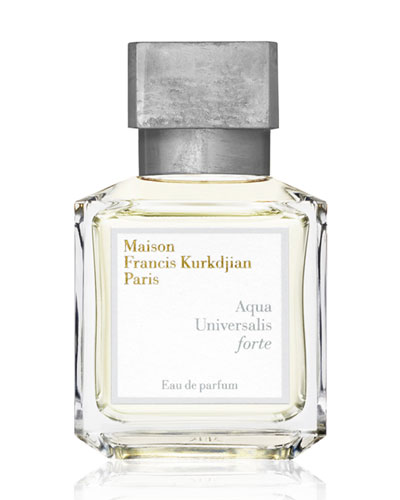 Aqua Universalis forte Eau de Parfum, 2.4 oz.
