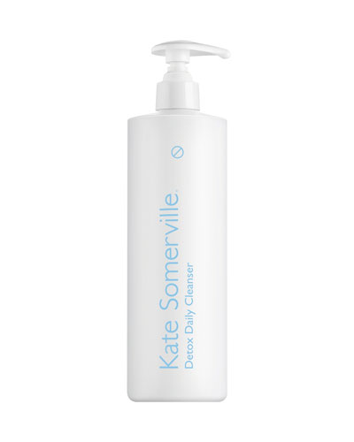 Luxe-Size Detox Daily Cleanser, 16.0 oz.