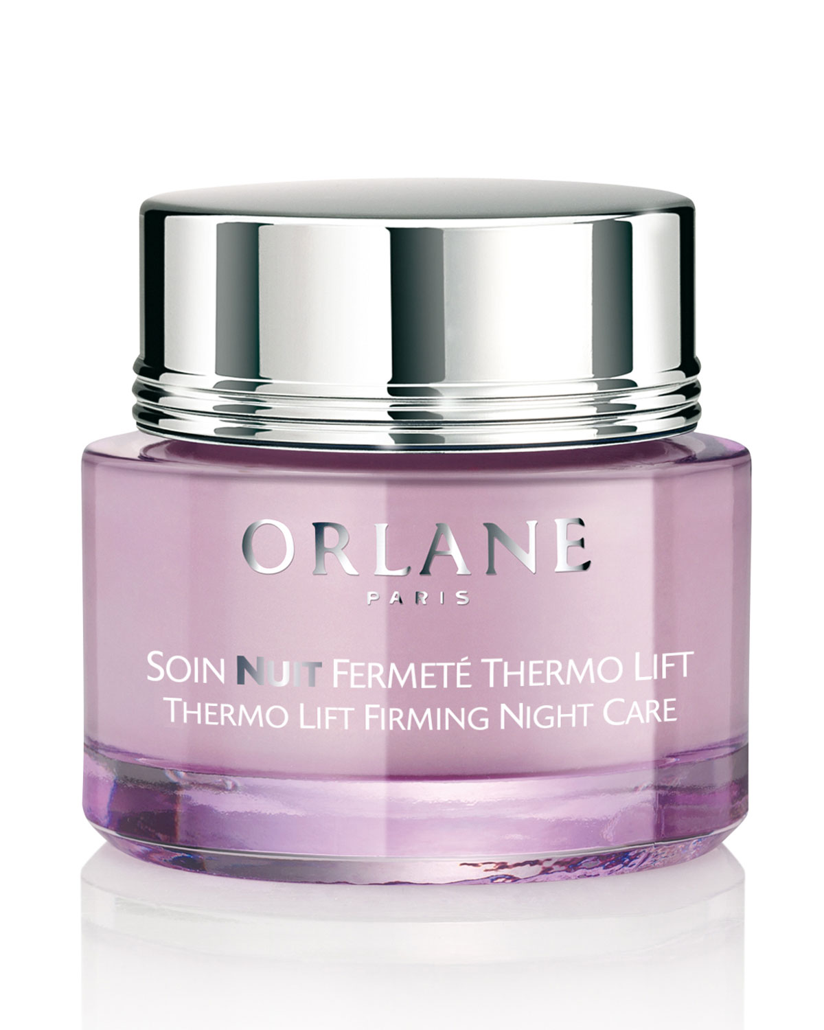 Orlane THERMO LIFT FIRMING NIGHT CARE, 1.7 OZ./ 50 ML