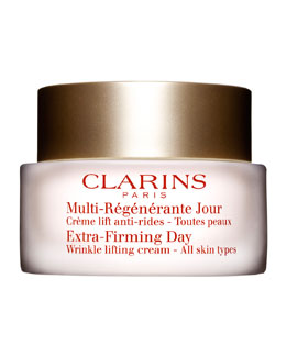 Clarins Extra-Firming Day Wrinkle Lifting Cream - All Skin Types