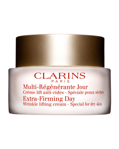 Extra-Firming Day Wrinkle Lifting Cream - Dry Skin