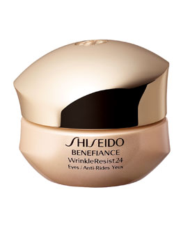 Shiseido Benefiance WrinkleResist24 Intensive Eye Contour Cream, 15 mL