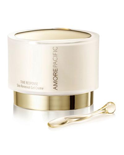 TIME RESPONSE Skin Renewal Gel Crème, 1.7 oz.