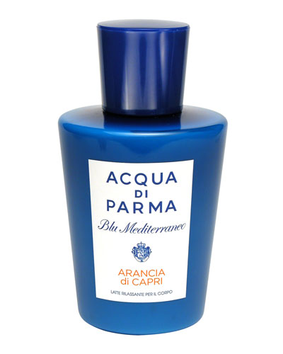 Arancia di Capri Body Lotion